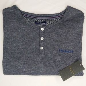 NWT Ted Baker London Dressed to Chill Pullover